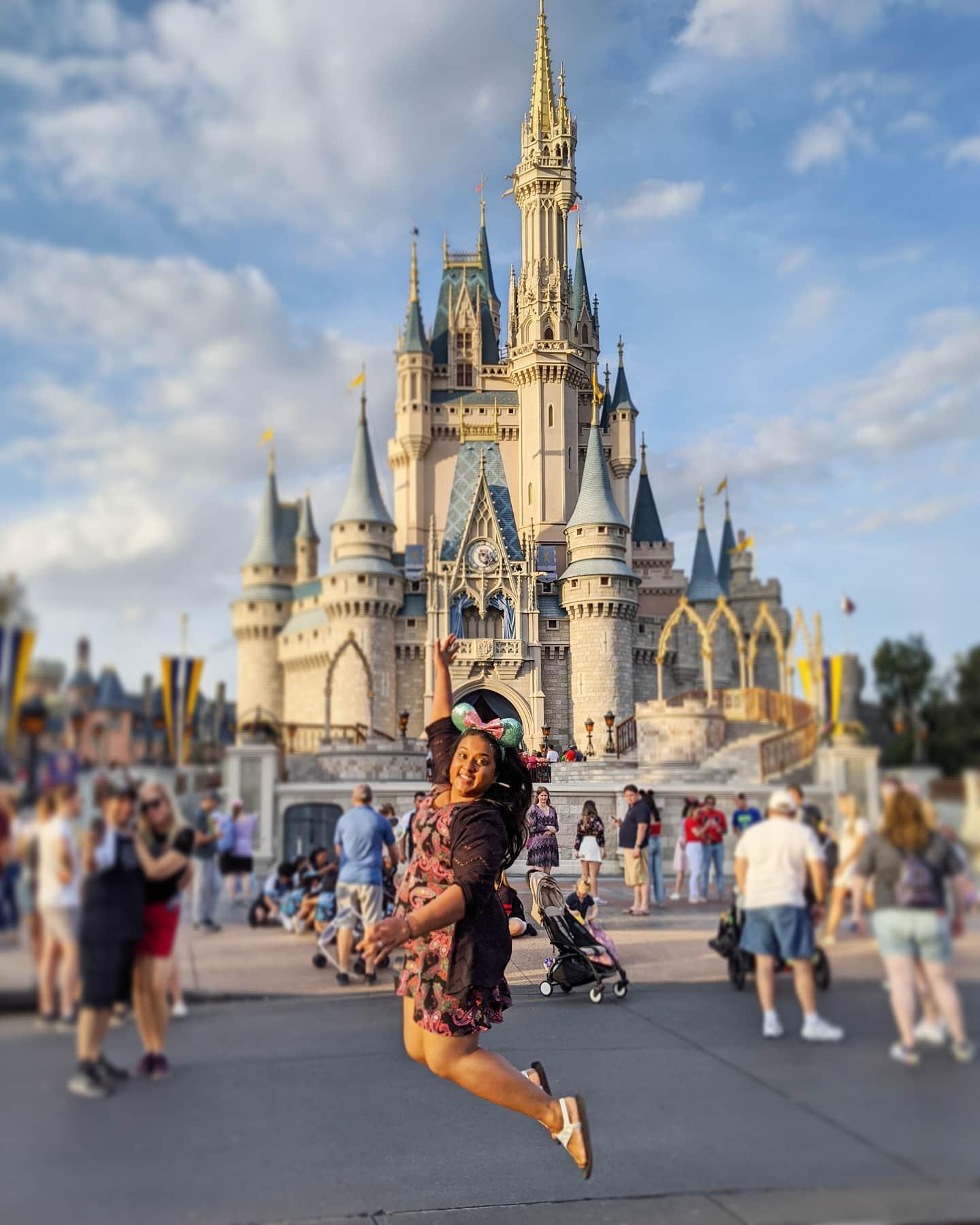 Disney Girls' Trip