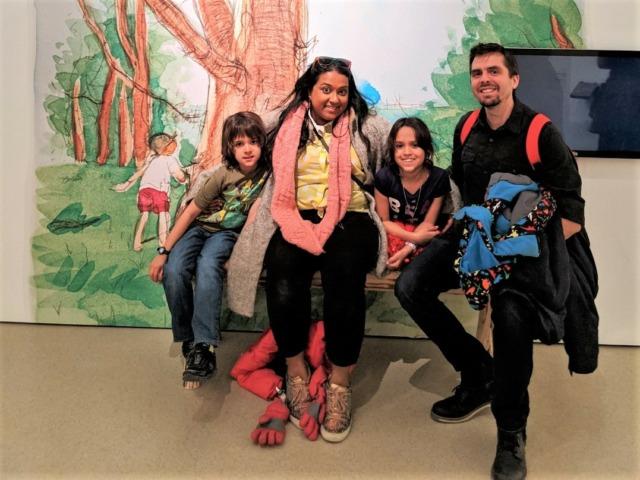 Royal Ontario Museum Winnie The Pooh
