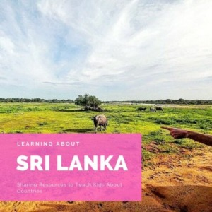 Celebrating Sri Lanka with Kids