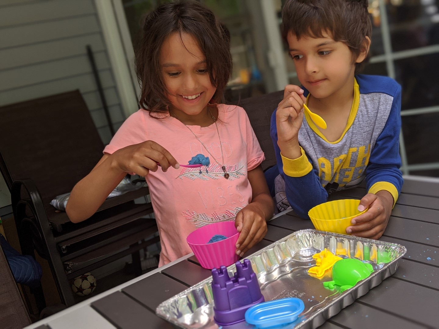 The Play Base Kits for Kids