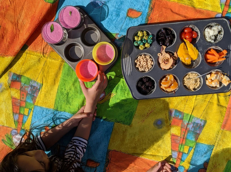 Entertaining tips for summer backyard