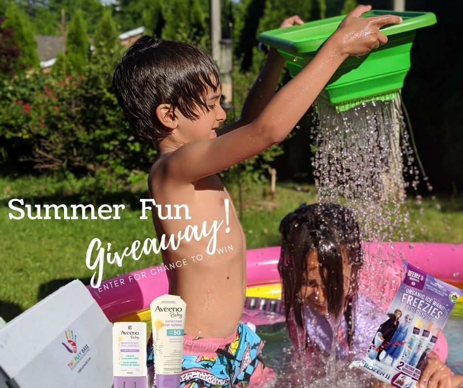 Summer Fun Toys for Kids budget friendly