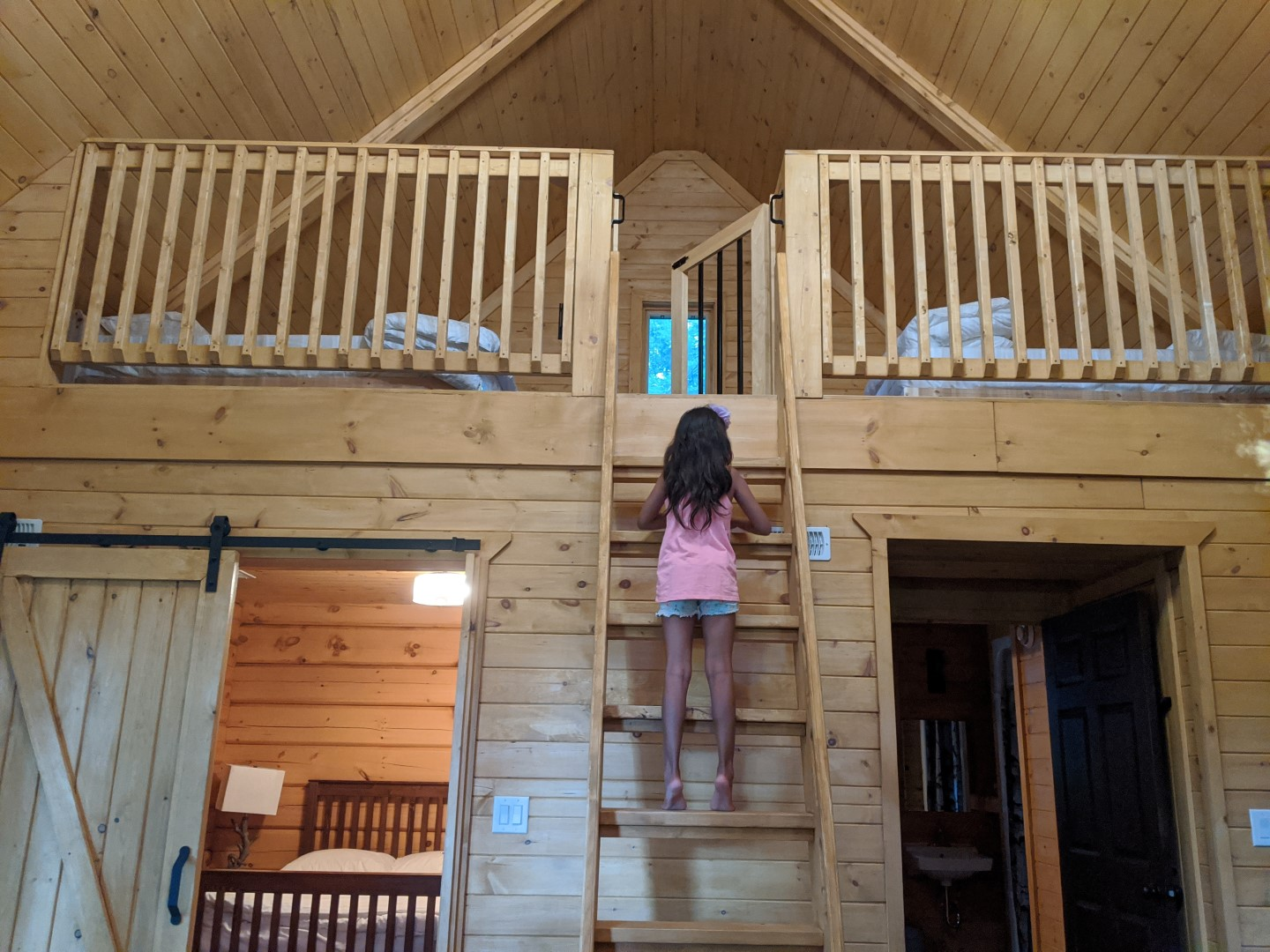 best cabins with kids ontario
