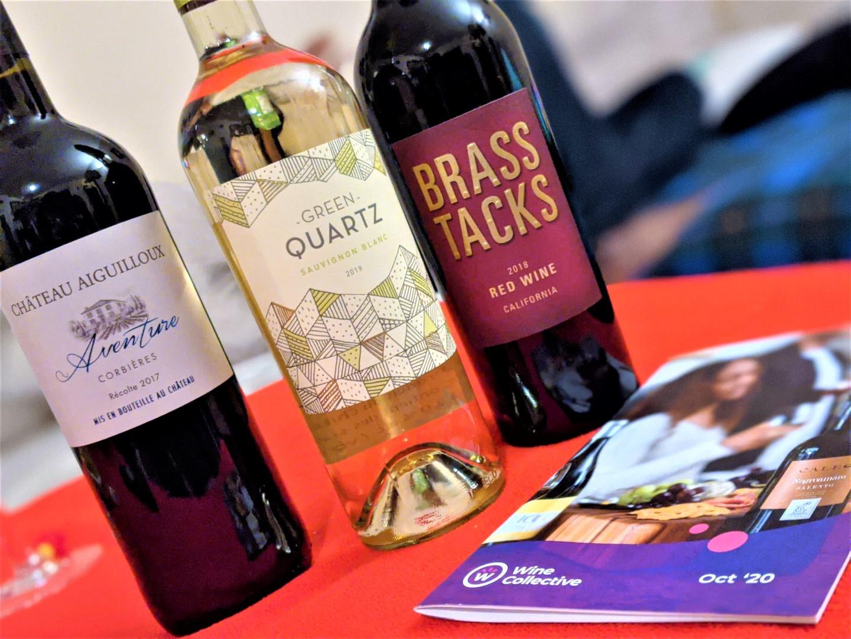 WineCollective Canadas best wine club