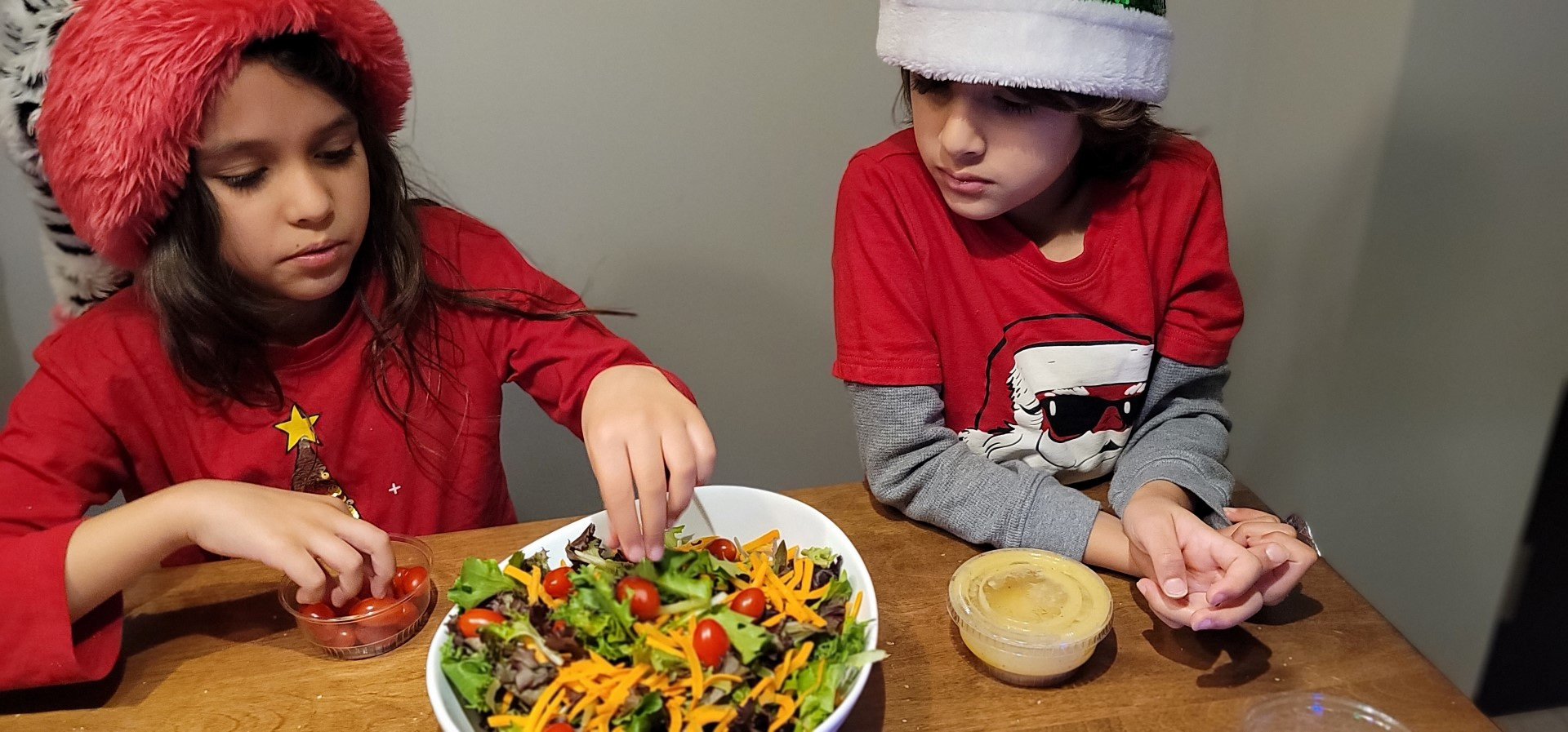 kids cooking virtual class in Halifax