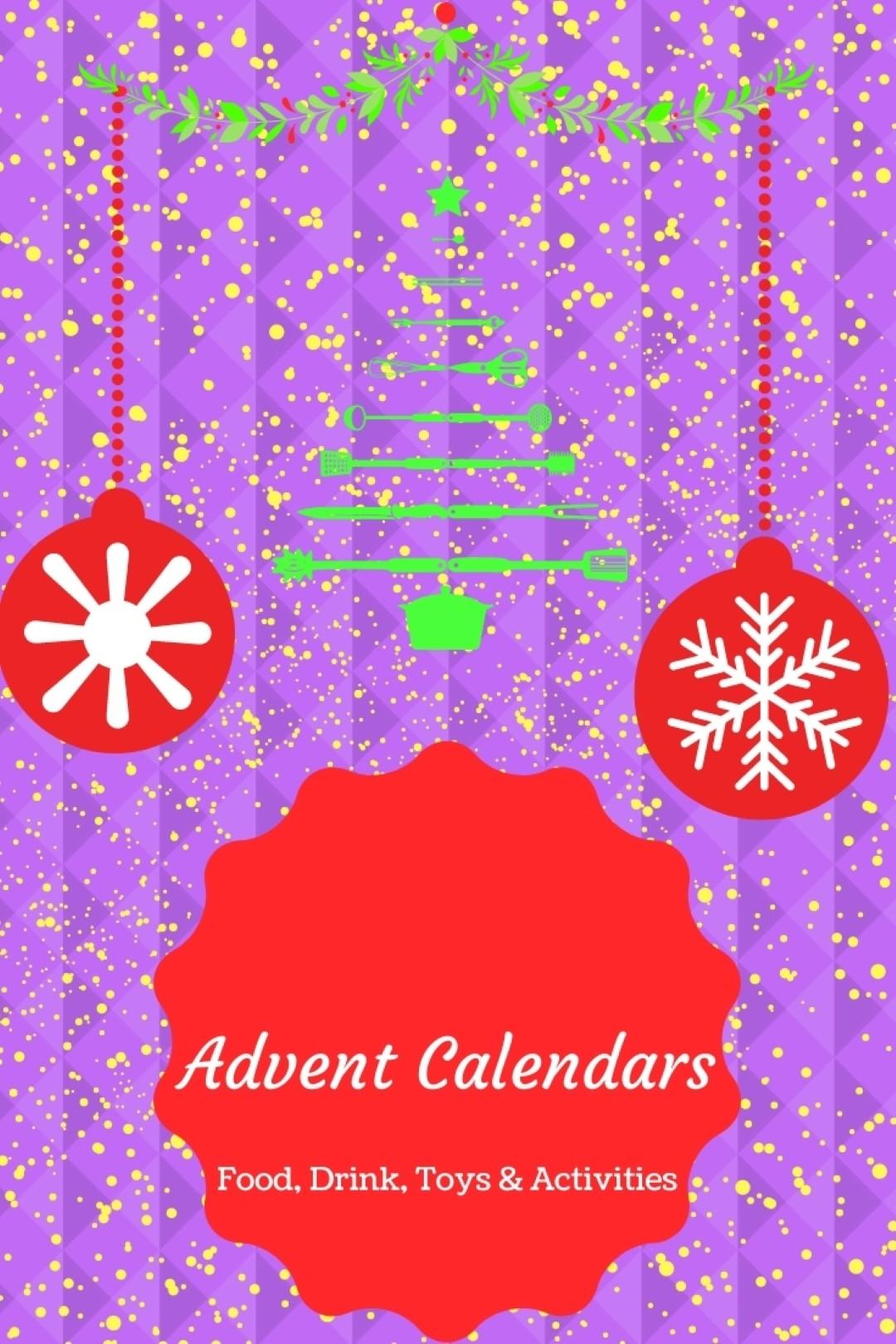 Advent Calendar Canada
