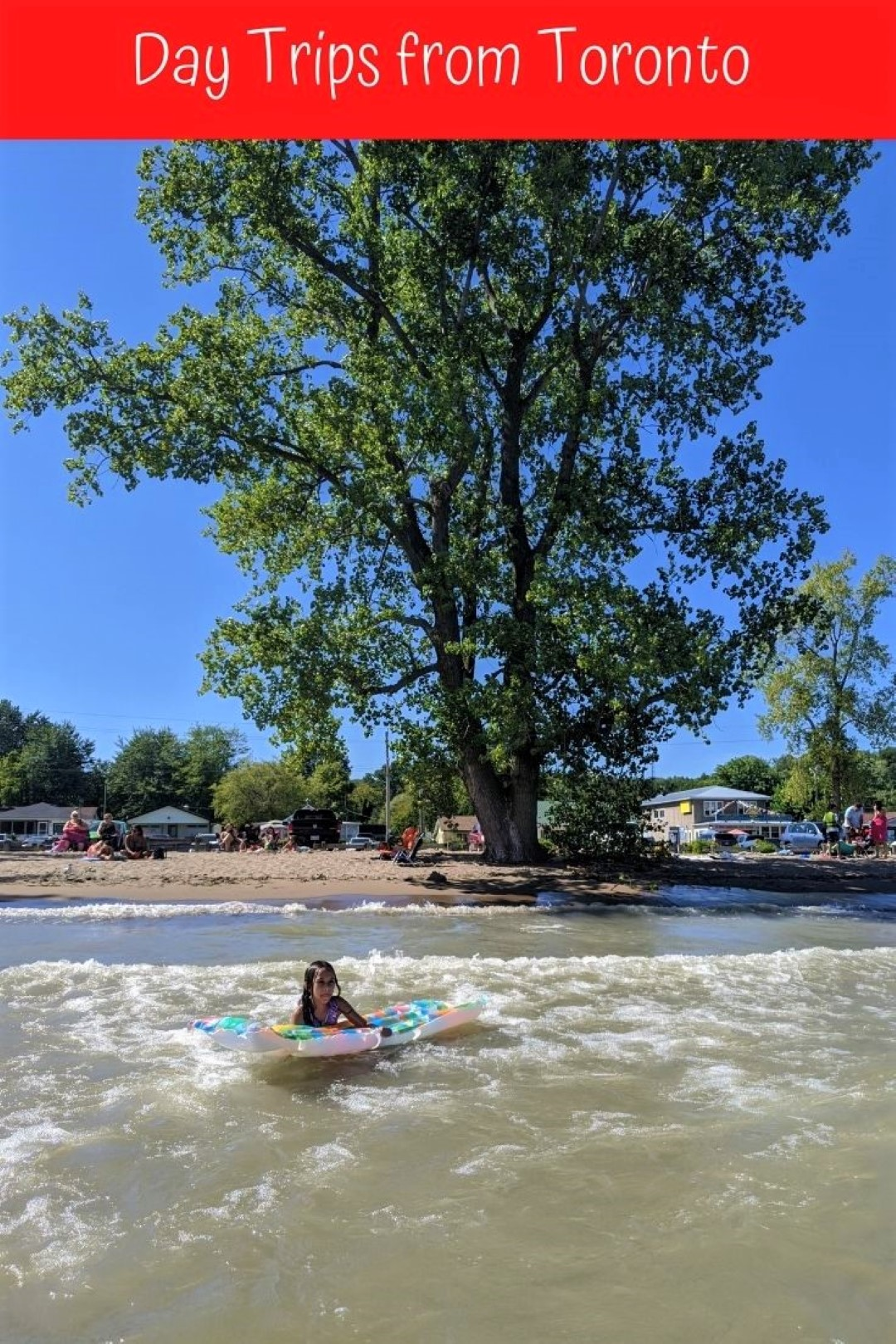 Day trips from Toronto