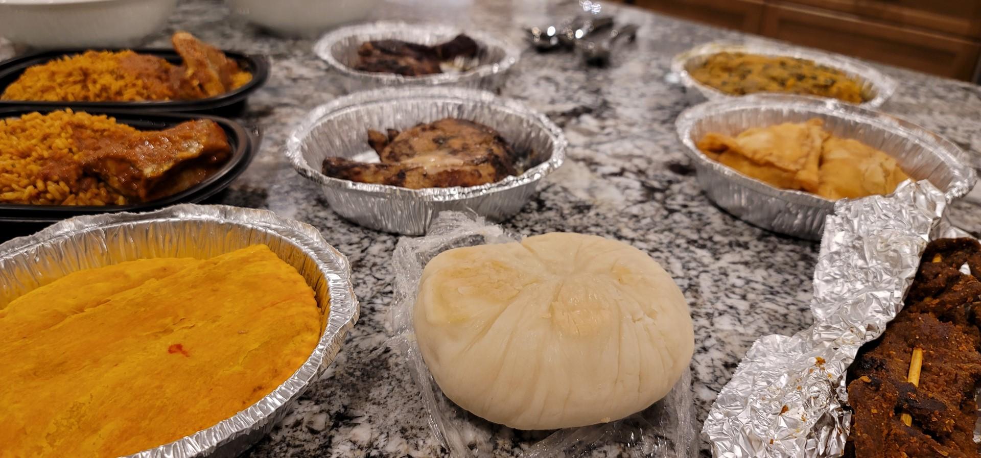 nigerian food in ontario
