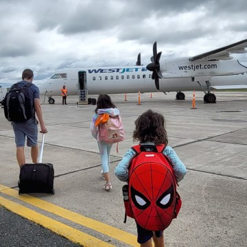 Nova Scotia Travel Rules for Travelling During the Pandemic