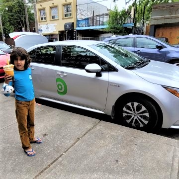 Exploring the Beaches Neighbourhood with Toronto Car Share Communauto