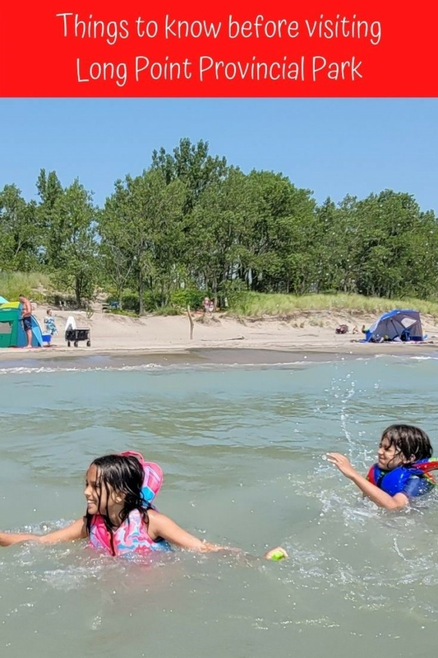 Tips for visiting Long Point Provincial Park with kids (Large)